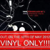 9MM PaRABellum MCEEZ - Vinyl Unreleased (Promomix by DJ Grazzhoppa)