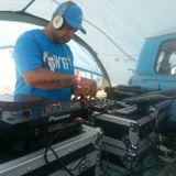 P Dee - presents - Chase Away Those Monday Blues Liquid DnB Studio Mix 26th Oct 2015....