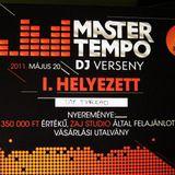 Jäger Master Tempo Dj Competition Mix 2011 (semi final)