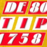 Radio Extra Gold 23072020 de 80s Tip 1758 met Bert van der Laan