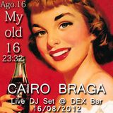 My Old 16 (Live DJ Set)