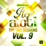 E1D - It's A Lot! The UKG Sessions, Vol. 9