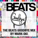 Mark-Ski - The Beats Mix 2016 (Goodbye The Beats)