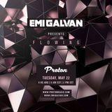 Emi Galvan / Flowing / Episode 6