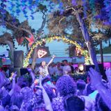 Fatboy Slim at Blue Marlin Ibiza, Pete Tong Sessions - July 2019