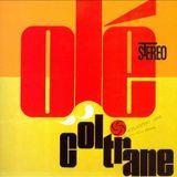 John Coltrane's 'OLE'