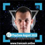 Alex NEGNIY - Trance Air - #TOPZone of AUGUST 2019 [English vers.]