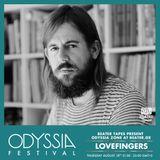Lovefingers | Beater Tapes | Beater.gr