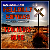 Hellbilly Express - Ep 56 - 02-26-18