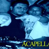 sams craft & dj puggy acapellas session