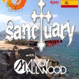 Sanctuary 059 ~ Ibiza Radio 1 ~ 10/06/18