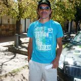 Omar Contreras, técnico de la Selección de Ruta
