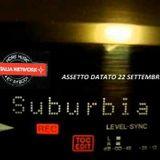 SUBURBIA CHART - RIN RADIO ITALIA NETWORK con Marco Biondi 22.09.2001