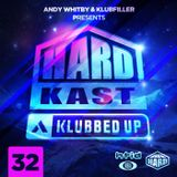 HARDKAST 032 - NYE HTID v IDEAL EDITION with Andy Whitby & Klubfiller