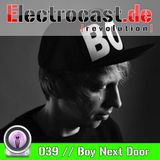 039 -- Boy Next Door - Podcast