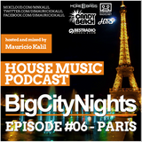 Big City Nights #006 - Paris