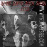 Wyrd Ways Rock Show 302