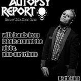 The Autopsy Report - 13th Mar 2019