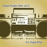 Urban Radio Mix Vol2