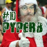 Advent Day #10 – Pyperb
