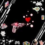 Angry Unicorn - GeekOTape Mina #06