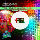Andy Bublick - Technical Evolucion Show [Episode #01] (Special 80's Night)