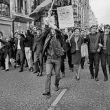 Le proteste del 1968