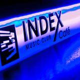 BeatBird Live-BeatClub-Janosik,Jackwell-Index Cafe 2016.12.16.