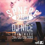 SPNFRE Radio 06/09/2013