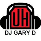 DJ Gary D at Wetdog