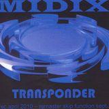MIDIX TRANSPONDER  1st mix April 2010