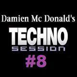 Techno Sessions #8