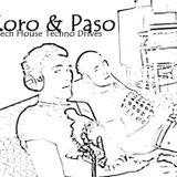 Koro &  Paso - Double Impact ( Dj Promo Mix 2012 )