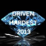 Driven Hardest 2013 - the best hard house of 2013