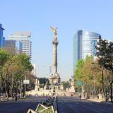Paseos culturales: La Ciudad de México desde las alturas