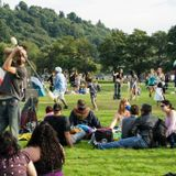 Groove Is In The Park (w/ dj Audrey Horne) rec @ Sunset Seattle 8