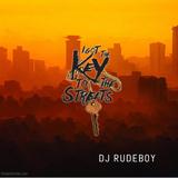 Dj Rudeboy - Key To The Streets Mini Mix Vol 15