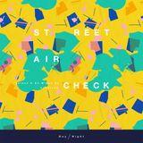 Street Air Check 8 Night side