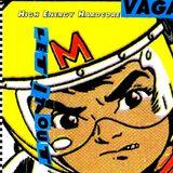 DJ VAGAS LET IT OUT 94 SIDE A