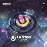 Ultra Japan 2016 DAY1 - Mixed By DJ BUNNY