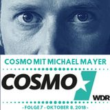Cosmo Mit Michael Mayer (WDR) - Episode 7