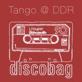 Tango X Discobag @DDR