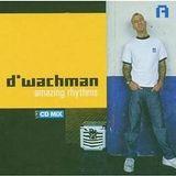D'Wachman - Amazing Rhythms