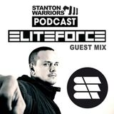 Elite Force - Exclusive 'Subsonic' Mix For Stanton Warriors Podcast