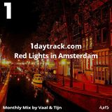 Monthly Mix July '14 | Vaal & Tijn - Red Lights in Amsterdam | 1DAYTRACK.COM