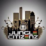 Jungle Citizenz, Serum Vs Bladerunner 2013