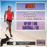 Mr Heat Presents - Summer Workout Mix Part 3 - Hip Hop // RnB // Dancehall // UK