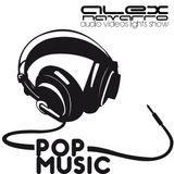 SESSION POP EN ESPAÑOL MIX -  DJ ALEX NAVARRO