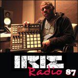 IrieRadio 87 *Buckwild Edition* (Aired 26 - 12 - 2015)