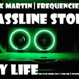 FREQUENCIES April 26th 2013 with Alex Martin